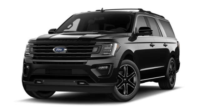 New 2020 Ford Expedition Max Limited MAX SUV Klamath Falls, OR